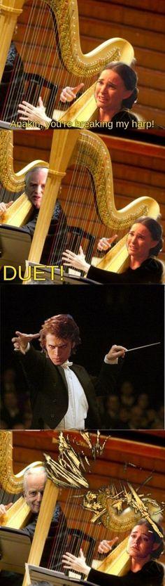 40 Star Wars Prequel Memes