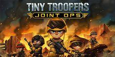 Launch-Trailer zu Tiny Troopers Joint Ops XL erschienen: Tiny Troopers: Joint Ops XL soll bereits nächste Woche am 21. Dezember 2017 im…