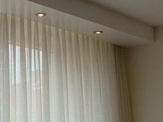 Wij willen graag aan 2 wanden/plafond in de woonkamer een Lichtkoof ...