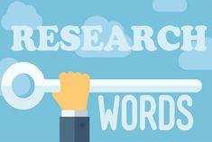 do SEO keyword research by hypnotik