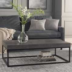 Petra is a handy addition to any room; the rectangular shaped tables are sized to fit even the smallest spaces.
