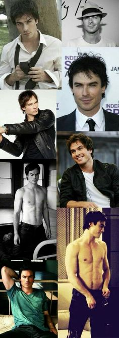 Ian Somerhalder: What Fans Should Know About The Vampire Diaries Star - Celebrities Female Vampire Diaries The Originals, Serie Vampire Diaries, Damon Salvatore Vampire Diaries, Ian Somerhalder Vampire Diaries, Vampire Diaries Wallpaper, Vampire Diaries Quotes, Stefan Salvatore, Delena, Damon And Stefan