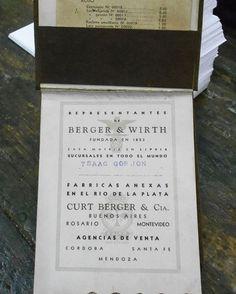 #Muestrario de #tintas #Heidelberg circa 1948  Heidelberg #inks #catalogue 1948 #letterpress #imprenta #tipografica #berger #wirth