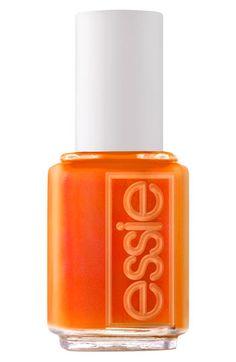 essie® Nail Polish – Oranges | Nordstrom