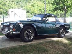 Craigslist San Luis Obispo Cars >> Triumph TR250 1968 - $12,000 San Luis Obispo, CA #ForSale #Craigslist | Auctions and For-Sale ...