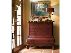 Shop for Century Furniture Swell Chest, 429-704, and other Living Room Chests and Dressers at Elite Interiors in Myrtle Beach, SC. We All Dream About Great Antique Finds. Everyone Hears Of Old Pieces Being Rescued At Estate Sales, In Attics, And From Old Barns.