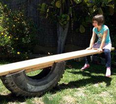 Jouw tuin, een speeltuin voor jong en oud met deze 5 ideeën | Renson Outdoor