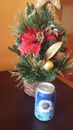 Fotografía participante en el concurso 'Ya es Navidad en Mondariz' realizado en el perfil de Facebook de Aguas de Mondariz.  Autoría: Rmaria Camacho