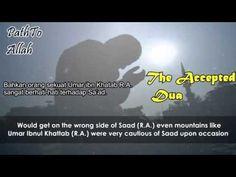 Sa'ad bin Abi Waqqas   Orang Saleh yang Do'anya Selalu Dikabulkan Allah Allah