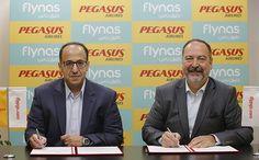 Les deux compagnies aériennes low-cost leaders de Turquie et d'Arabie Saoudite ont signé un accord de partage de codes pour offrir à l'ensemble de leurs passagers plus de connexions en combinant leurs réseaux de destinations. Grâce à ce partenariat, les...