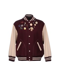 38d42707b890b Marc Jacobs Men Bomber on YOOX. The best online selection of Bombers Marc  Jacobs.