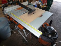 Router Table for a Ridgid table saw - by jap @ LumberJocks.com ~ woodworking community