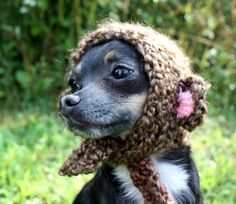 maybe maddie would love to wear this during the winter! @Hope Pedersen Conner