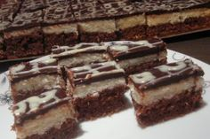 m.bucataras.ro Tiramisu, Caramel, Sweets, Ethnic Recipes, Desserts, Food, Inspiration, Sticky Toffee, Tailgate Desserts