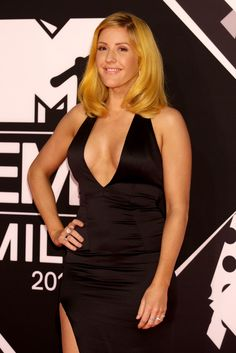 Ellie Goulding For more visit: www.charmingdamsels.tk
