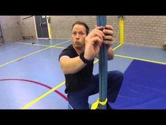 Tip hoogspringen - YouTube