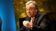 Quinta ronda de votación en la ONU el portugués Antonio Gutérres se mantuvo al frente - Infobae.com