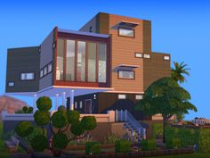 TOP Sims4 Downloads: THE CAMERON