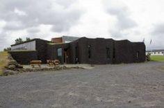 Hekla Centrum / Island