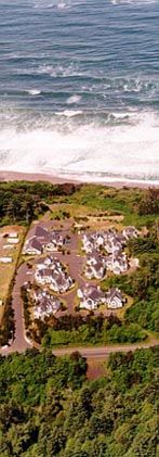 Aerial View of Schooner Landing in Newport Beach, Oregon Oregon Vacation, Vacation Resorts, Vacation Destinations, Newport Beach Oregon, Cape Cod Style House, Home And Away, Aerial View, Landing, Water