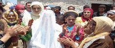 ثلاث في المائة في سن خمسة عشر تزوجن هذه السنة بالمغرب