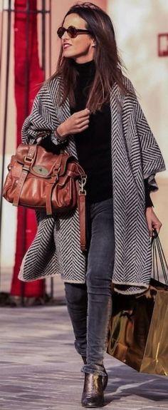 Look Christmas Shopping - LOST IN VOGUE by Eli & Eli - Blog Fashion / Fashion blog #look