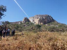 D&D Mundo Afora - Blog de viagem e turismo | Travel blog: Serra do Lenheiro - Figuras rupestres de seis mil ...
