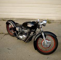 Triumph #Motorcycle #Velocidad