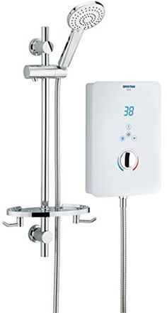 Bristan BL3105 W 10.5 kW Bliss 3 Electric Shower  - White... https://www.amazon.co.uk/dp/B01IR5KLBM/ref=cm_sw_r_pi_dp_x_19CXyb0Y9NAJB