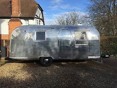 Airstream Safari 1964 Travel Trailer Caravan - UK Road Legal: £16,000.00 End Date: Tuesday Mar-22-2016 10:33:50 GMT Add… #caravan #caravans