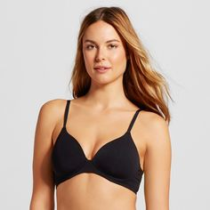 Women's Wirefree Bra