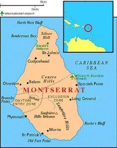638 Best Montserrat British West Indies images | Caribbean food ...