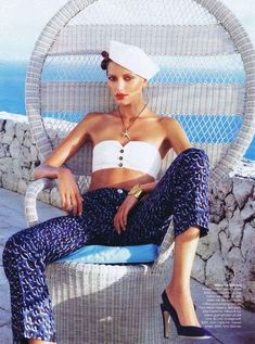 Eclectic Exotic Editorials