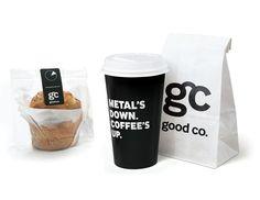 GOOD COMPANY COFFE_designed by LANDOR