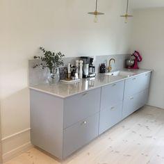 New Kitchen, Kitchen Island, Cabinet, Storage, Interior, Furniture, Home Decor, Garden, Ideas