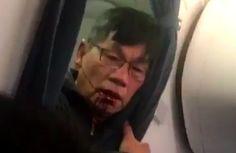 Trump bất bình khi xem video người gốc Việt bị kéo khỏi máy bay