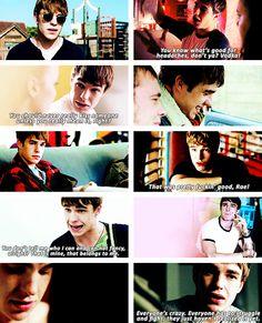 season two + Finn Nelson