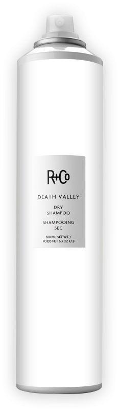 R+Co  DEATH VALLEY Dry Shampoo Smells amazing