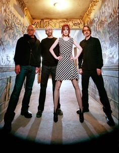 Garbage. Absolutely love them.