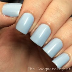 butter LONDON — Kip (High Tea Collection | Spring 2015)