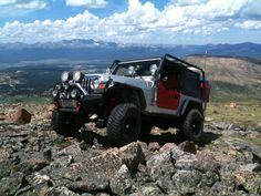 Present Jeep