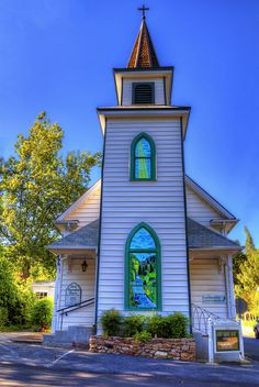 First Congregational Church Of Christ, Murphy, CA