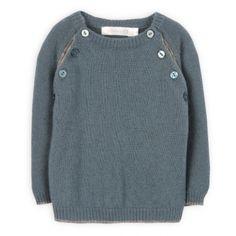 Troizenfants Baby Boys Sweater