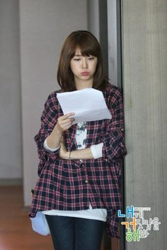 Yoon Eunhye <3