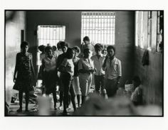 Danny Lyon's Early Photographs ('62-'64) Of The Civil Rights Movement