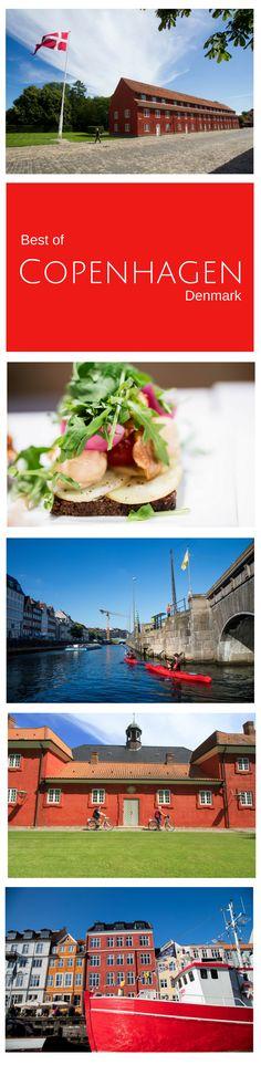 Copenhagen, Denmark one of the most modern, hipster cities to visit! Great things to do in Copenhagen, fantastic outdoor activities, and great food! Start planning your Copenhagen itinerary today! #Denmark #Copenhagen #TopTen