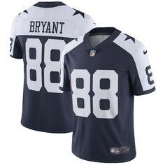 80c238decf6 Dez Bryant Dallas Cowboys Nike Alternate Vapor Untouchable Limited Player  Jersey - Navy