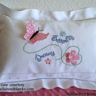 Pillow Embroidery Designs - Oma's Place
