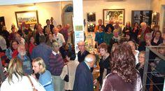'4 Decades & Still Going Strong' John Smith Opening @ Artisan Gallery. Email: info@artisan.co.za. Ph: 031 312 4364 John Smith, Exhibitions, Ph, Artisan, Strong, Gallery, Roof Rack, Craftsman