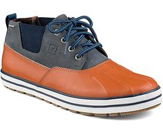 Sperry Top-Sider Fowl Weather Chukka Boot